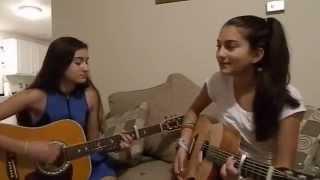 Gotta Find You (Joe Jonas Cover)- Jackie and Kacie