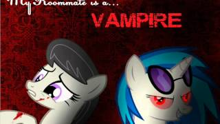 Repeat youtube video She's a Vampire (P-TYPE) feat. Jessi Nowack and Eile Monty