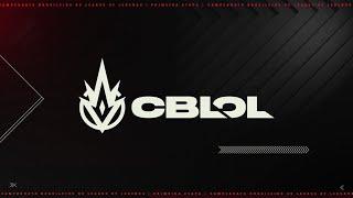 CBLOL 2021: 1ª Etapa - Fase de Pontos - Md1 | Semana 2 - Rodada 3