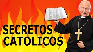Secretos Que Los Catolicos No Quieren Que Tu Sepas