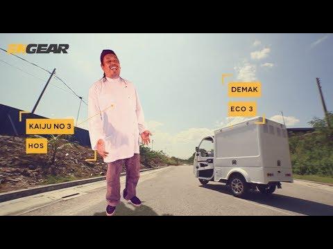 Demak Eco 3 Review - Chef Gergasi