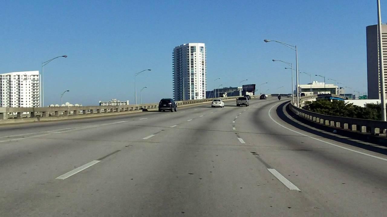 95 interstate florida exits northbound
