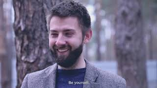 Young Blood: Ivan Yunakov - Architecture is my lifestyle