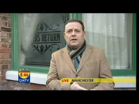 GMTV - John Thomson (15.12.08)
