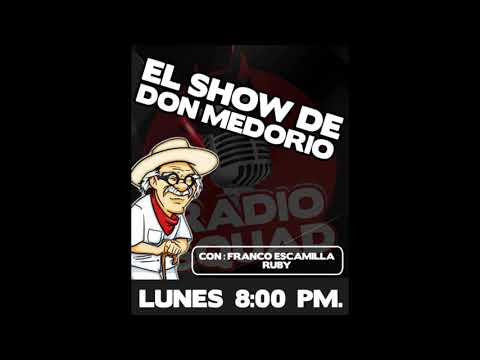 Don Medorio- 27 de Noviembre 2017-(Checonsejos)