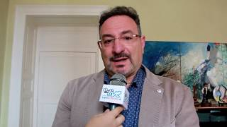 Corato. Intervista all'assessore Salvatore Mattia