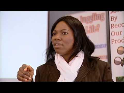 Doris   Essex to Cameroon   MyWorldTV Media
