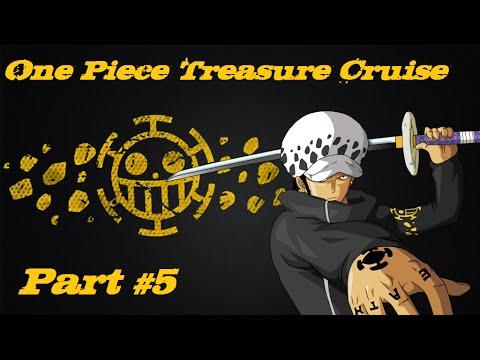 One Piece Treasure Cruise #Part5 - Hasta La Vista Don Creek der Pate