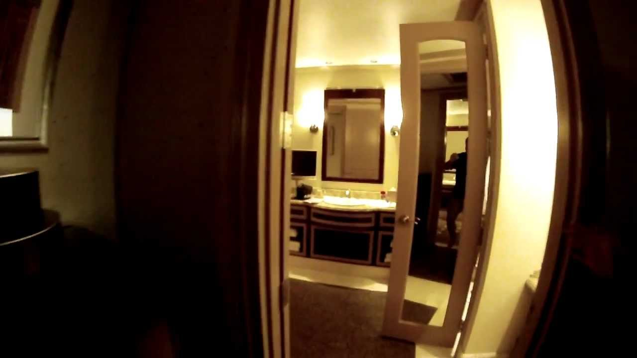 bellagio 2 bedroom penthouse suite sep 11 13 2012 youtube