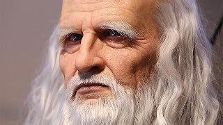 イタリア・ルネサンス期の芸術家で科学者、レオナルド・ダビンチのアン...