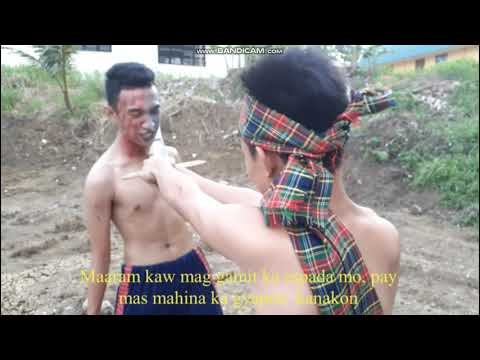 Indarapatra At Sulayman- CINEPANITIKAN 2019