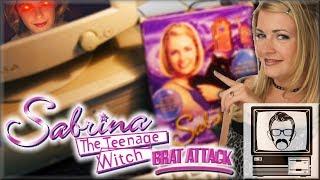 Sabrina the Teenage Witch for PC | Nostalgia Nerd