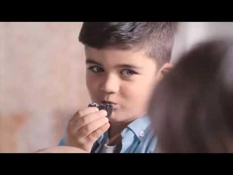Kerim Tuna Kaba Oreo Reklamı