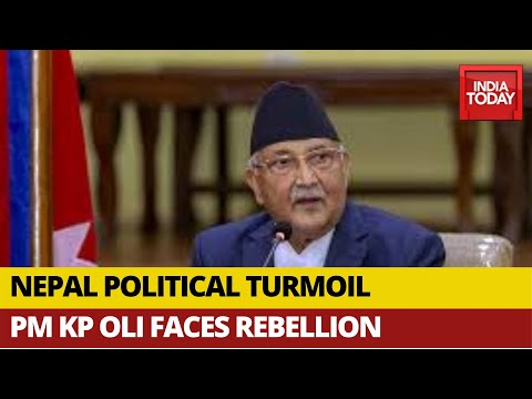 Nepal Political Turmoil: Amid Growing Calls For Resignation, PM KP Oli Chairs Crucial Cabinet Meet