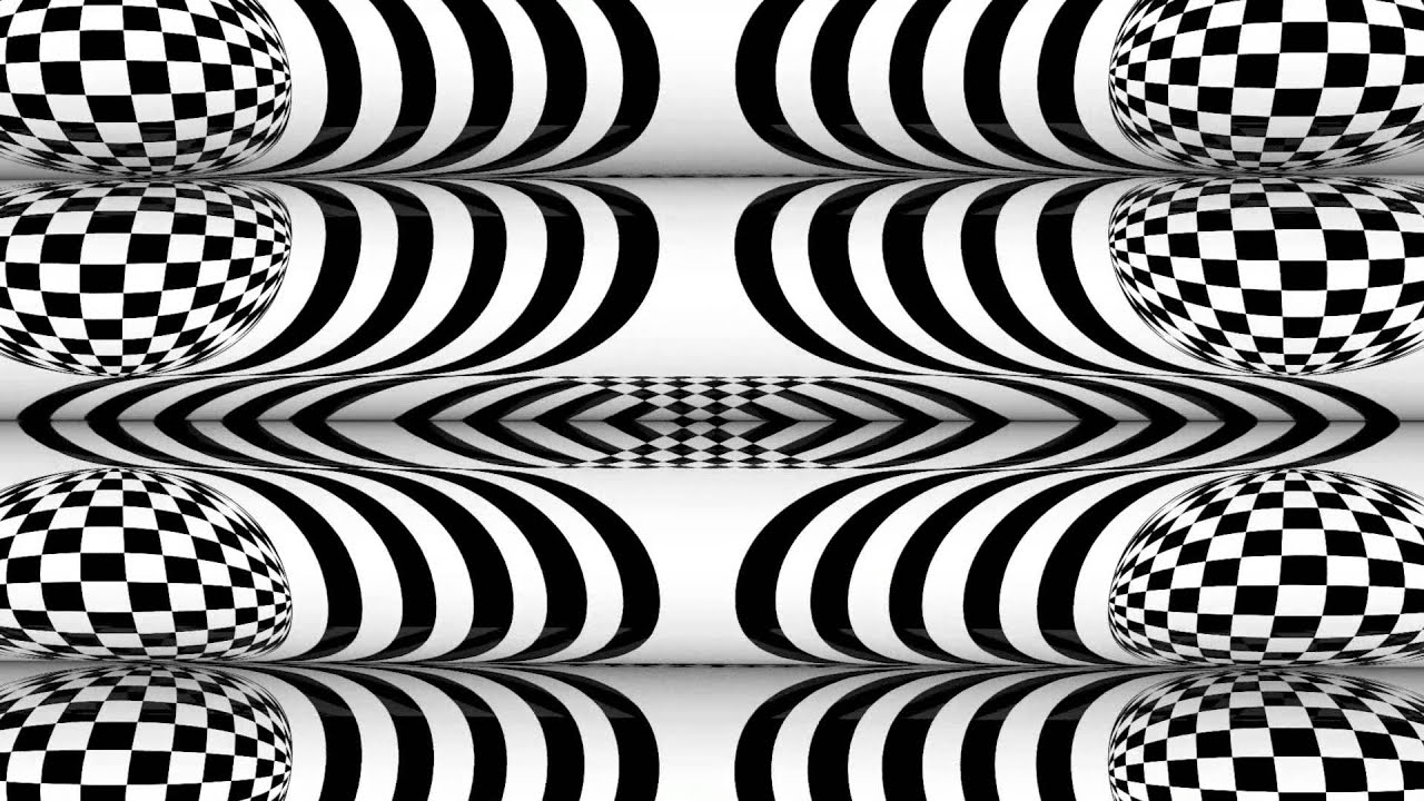 Line Design Op Art : Tech art gif by wrathsmith find download on gifer