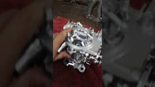 Honda Doctor Operation Carburetor Aka Street Fighter Carb