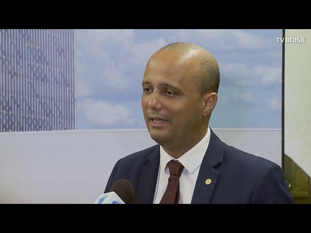 Líder do governo na Câmara defende aprovaçãoda reforma da previdência