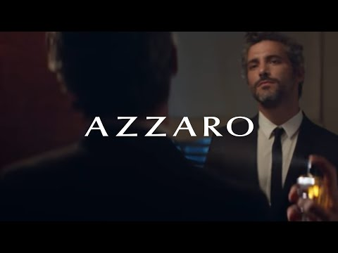 AZZARO I Azzaro Pour Homme - The Film