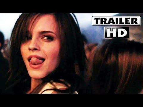 The Bling Ring Trailer subtitulado de la pelicula 2013