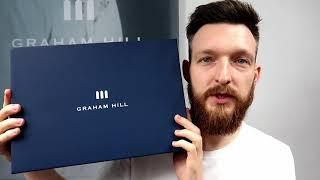 Unboxing: paczka od Graham Hill Polska | WYGRAJ KOSMETYKI O WARTOŚCI 500 ZŁ !