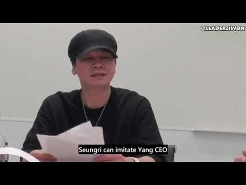 【ENG SUB】YGFAMILY SITCOM (SECHSKIES, CL, BIGBANG, BLACKPINK, ONE, iKON, more)