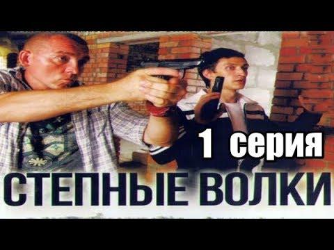 1 серия из 24  (детектив, боевик, криминальный сериал)