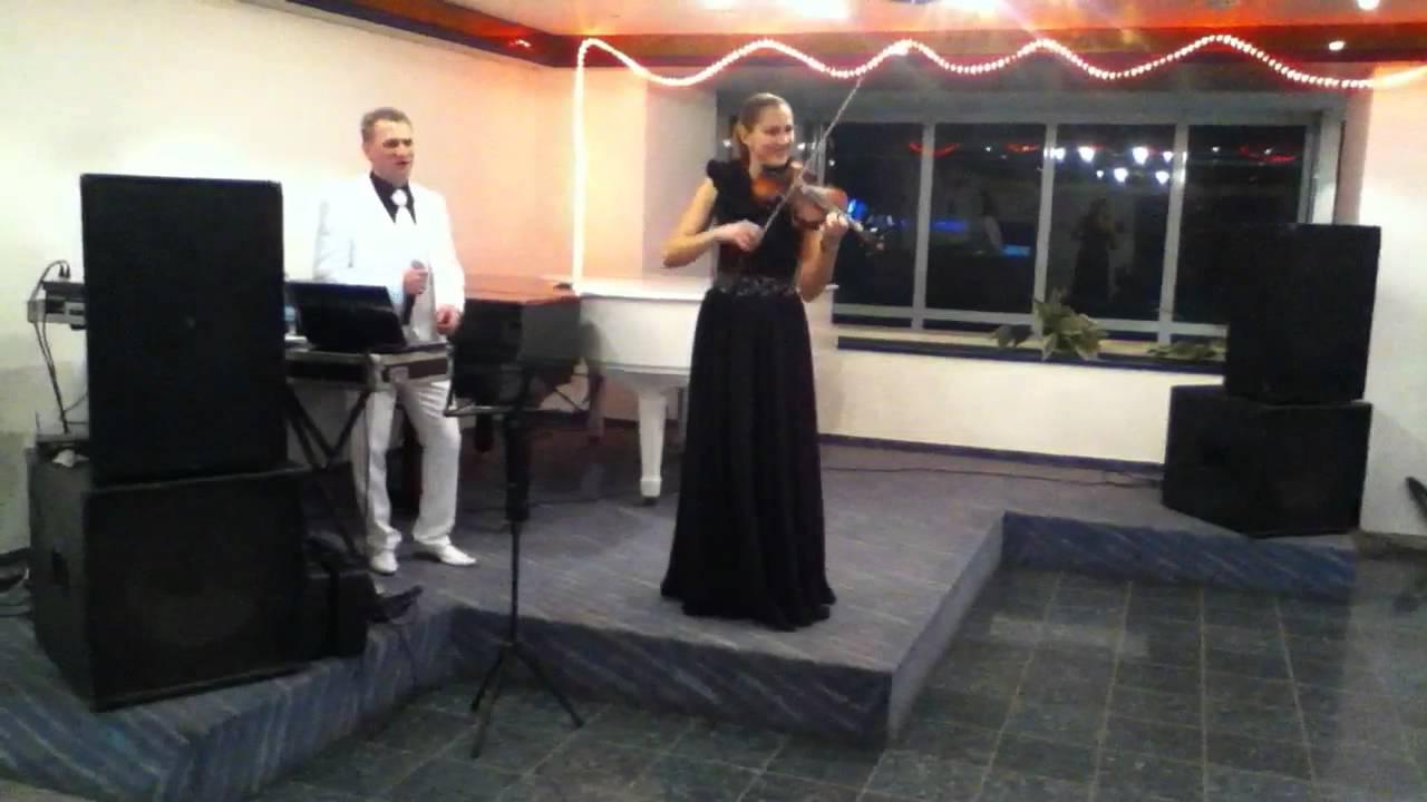 мурка ноты для скрипки
