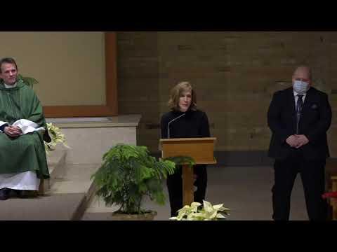 Christ the Teacher Award Ceremony 2021
