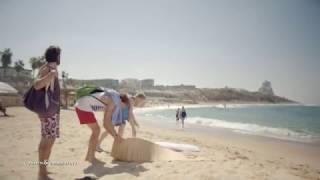לוטו | קמפיין החשדנים - חוף הים