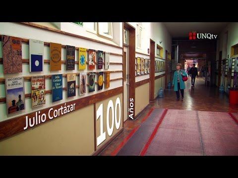 Q.Noticias -  Especial Julio Cortázar