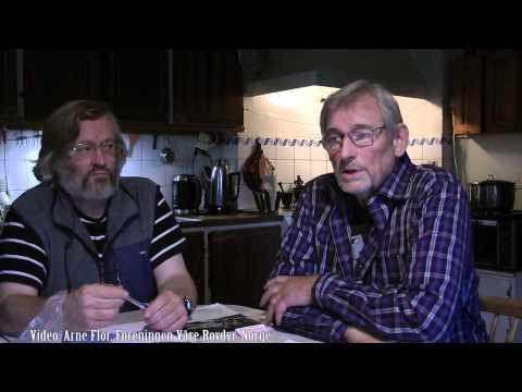 Viggo Ree intervjuer Ingemar Brelin om ulv
