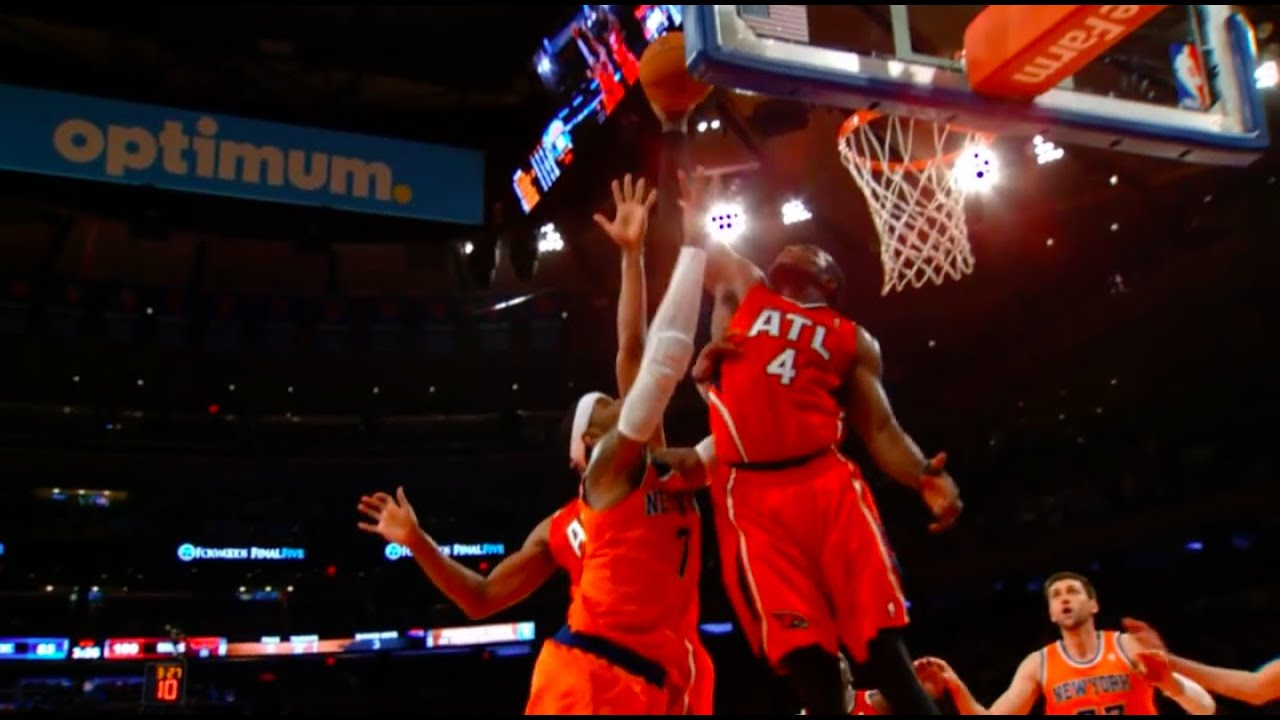 cf14f9289b Why The Toronto Raptors Should Trade For Paul Millsap — NBA — The Sports  Quotient