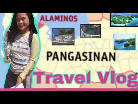 HUNDRED ISLANDS ADVENTURE (Travel Vlog) Vlog#02