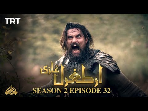 Ertugrul Ghazi Urdu | Episode 32| Season 2