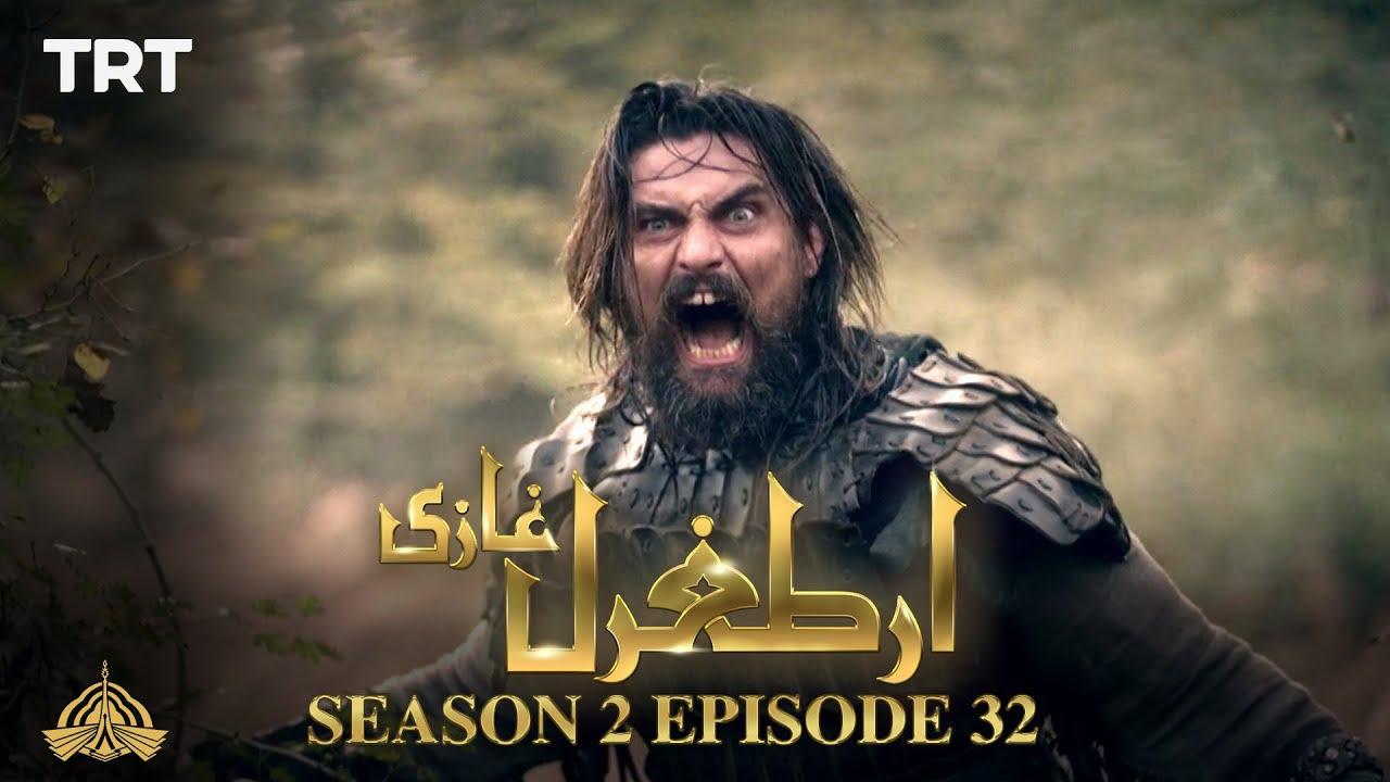 Ertugrul Ghazi Urdu - S02E32