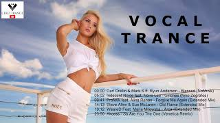 �������� ���� VOCAL TRANCE # 90 ������