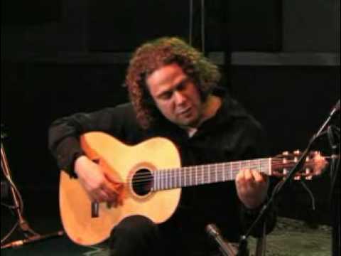 Adam Del Monte Presents A Flamenco Rasgueados Lesson