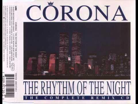 Corona - The Rhythm of the Night [RBX Euro Mix]