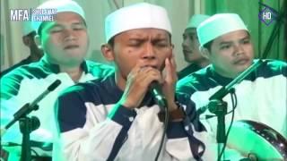 Download lagu BUSYROLANA YA HANANA AZ ZAHIR TERBARU Live Bondansari Wiradesa Bersholawat MFA Sholawat Channel MP3