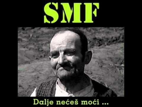 SMF - Cvikam Žicu (HQ audio)