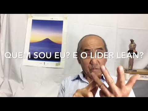 COMO DEVE SER O LÍDER LEAN?