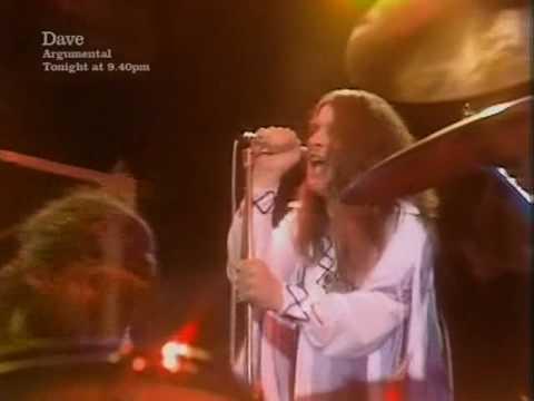 Black Sabbath - Never Say Die [totp2]