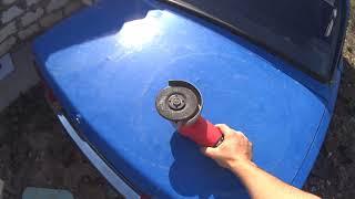 Как разобрать фару и заменить лампочку на ВАЗ 2107
