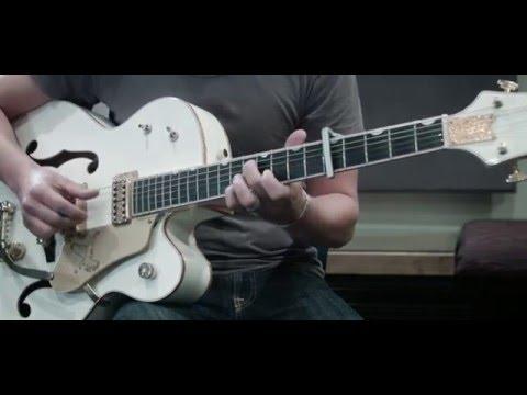 Let It Echo - Guitar Tutorial [ Never Gonna Stop Singing ]