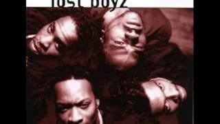 Lost Boyz - Channel Zero