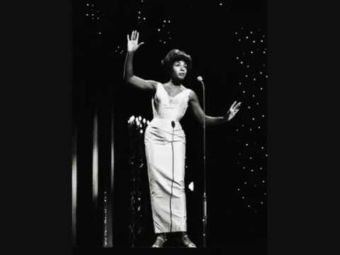 shirley bassey the fool on the hill
