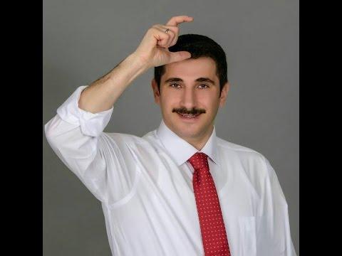 VEYSEL GÜRSOY ÇELİK SOHBETLER-1