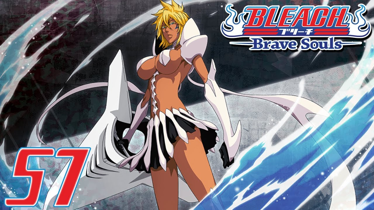 Bleach Brave Souls #57 Loterie - CFYOW, Uncovered Truths : Sagesse