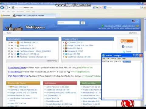 free safe software download websites - YouTube