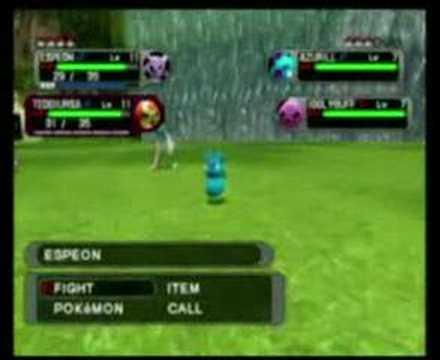 Pok mon xd gale of darkness youtube - Gamecube pokemon xd console ...